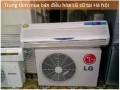 Địa chỉ bán điều hòa LG cũ chính hãng tại Hà Nội