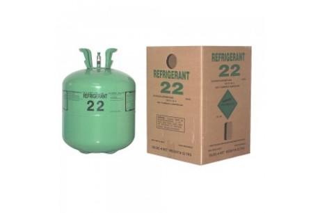 Nạp gas,bơm gas điều hòa