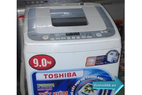 Bán Máy Giặt Toshiba Cũ Tại Hà Đông - Hà Nội