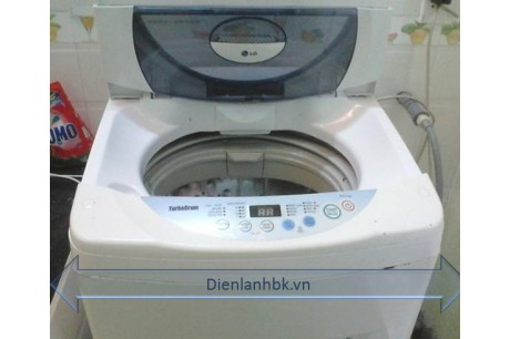 Mua Bán Máy Giặt LG Cũ Tại Hà Nội