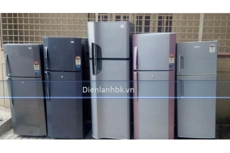 Bán Tủ Lạnh Cũ Tại Quận Hoàn Kiếm - Hà Nội