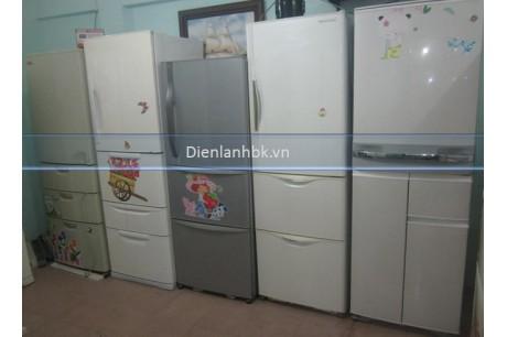 Bán Tủ Lạnh Cũ Tại Quận Thanh Xuân - Hà Nội