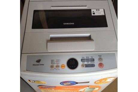 Bán máy giặt Samsung cũ