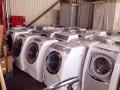 Lợi ích bất ngờ khi mua máy giặt cũ