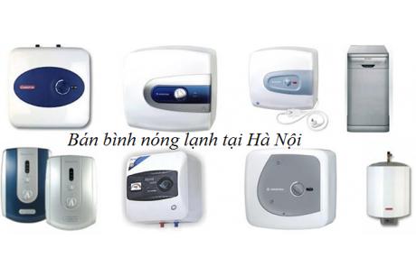 Bán bình nước nóng cũ tại Hà Nội