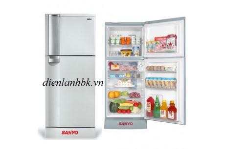 Bán tủ lạnh Sanyo cũ