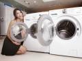 Kinh nghiệm mua máy giặt cũ chuẩn không cần chỉnh