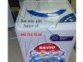 Cách sửa chữa máy giặt Sanyo cửa đứng