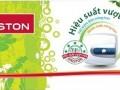 Ariston sở hữu 3 mẫu bình nước nóng hot nhất trên thị trường