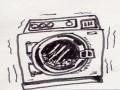 Đừng tự xử lý lỗi máy giặt bị rung lắc khi hoạt động