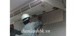 Lắp đặt điều hòa tại nhà, tại Hà Nội