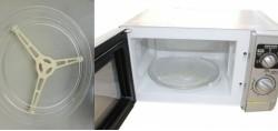 Bán đĩa lò vi sóng mới 100%, đủ các loại