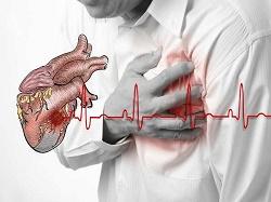 Đứng gần lò vi sóng làm thay đổi nhịp tim người dùng