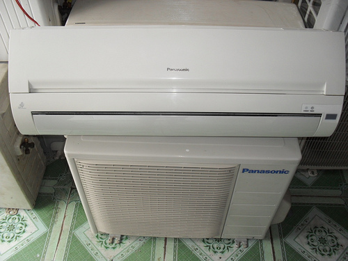 Bán điều hòa Panasonic cũ