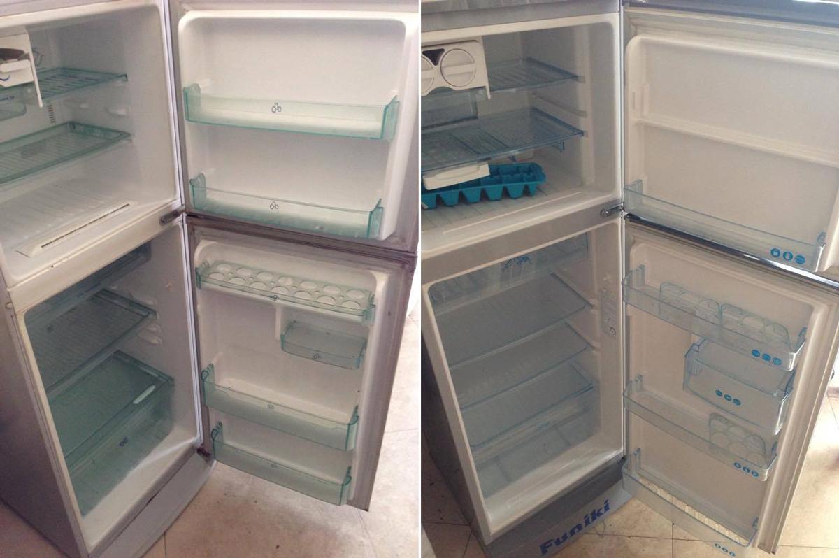 bán tủ lạnh cũ đã qua sử dụng