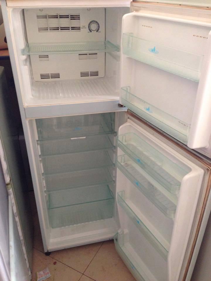 bán tủ lạnh lg cũ