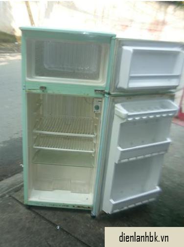 Bán, mua tủ lạnh LG cũ chính hãng có bảo hành tại Hà Nội
