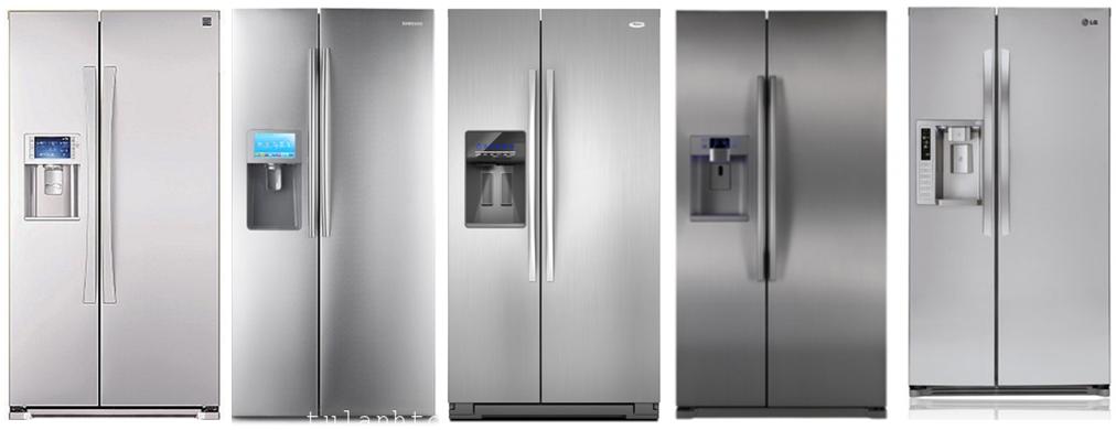Cho điểm 10 chiếc tủ lạnh hiện đại nhất hiện nay