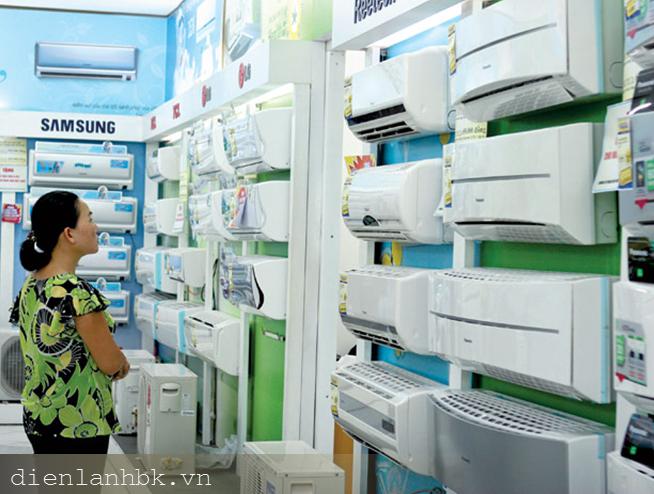 Đánh giá thực tế về chức năng tiết kiệm điện của điều hòa Inverter