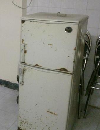 1001 lý do bạn nên bán ngay chiếc tủ lạnh cũ đã dùng hơn 10 năm