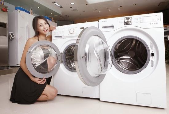 kinh nghiệm mua máy giặt cũ