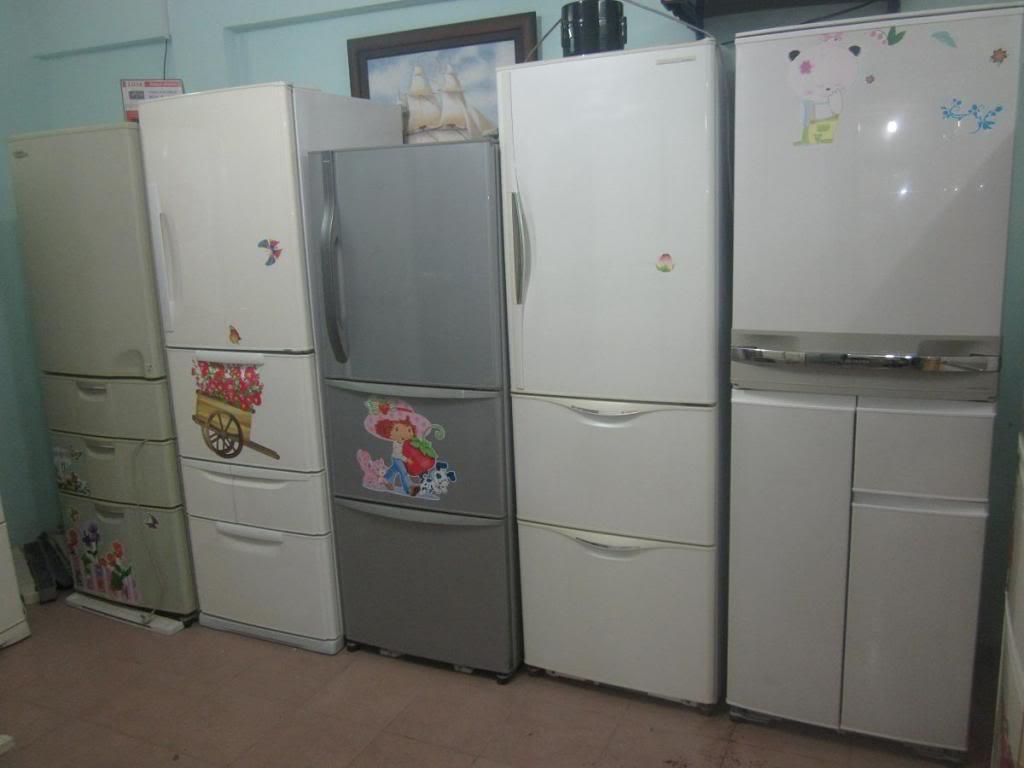 Bán Tủ lạnh Samsung cũ tại Hà Nội